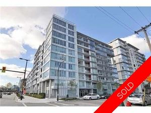 False Creek Condo for sale:  1 bedroom 609 sq.ft. (Listed 2018-05-03)