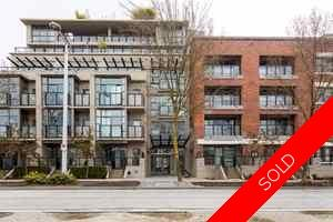 False Creek Condo for sale:  1 bedroom 594 sq.ft. (Listed 2018-05-03)