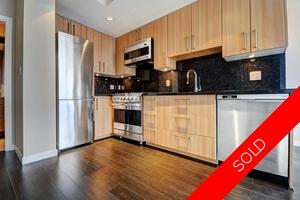 False Creek Condo for sale:  1 bedroom 501 sq.ft. (Listed 2018-05-04)