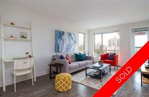 Downtown NW Condo for sale:  2 bedroom 882 sq.ft. (Listed 2018-05-09)