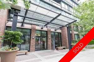 Yaletown Condo for sale:  1 bedroom 575 sq.ft. (Listed 2018-06-06)