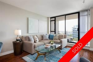 Lower Lonsdale Condo for sale:  1 bedroom 750 sq.ft. (Listed 2018-08-21)