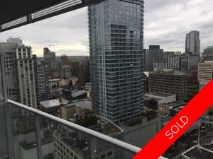 Downtown VW Condo for sale:  1 bedroom 492 sq.ft. (Listed 2018-09-24)