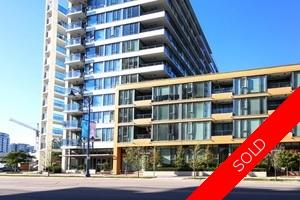 Brighouse Apartment/Condo for sale:  1 bedroom  (Listed 2017-04-14)
