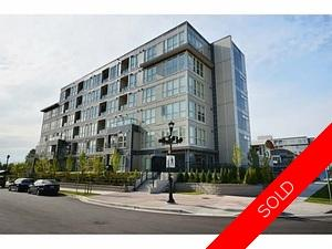 West Cambie Condo for sale:  1 bedroom 503 sq.ft. (Listed 2015-09-30)