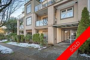 Cambie Condo for sale:  1 bedroom 675 sq.ft. (Listed 2018-04-09)
