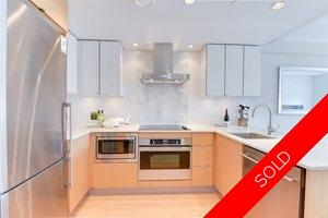 False Creek Condo for sale:  1 bedroom 553 sq.ft. (Listed 2018-05-03)
