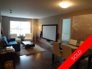Central Lonsdale Condo for sale:  2 bedroom 788 sq.ft. (Listed 2018-12-13)