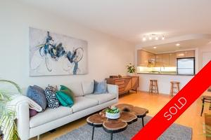 Yaletown Condo for sale:  2 bedroom 897 sq.ft. (Listed 2019-01-16)