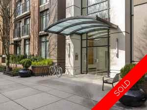 Yaletown Condo for sale:  2 bedroom 770 sq.ft. (Listed 2019-04-30)