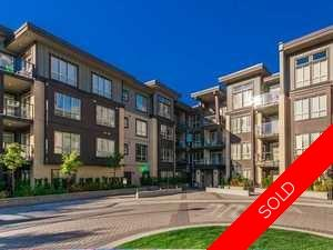 Fraserview NW Condo for sale:  1 bedroom 640 sq.ft. (Listed 2015-09-30)