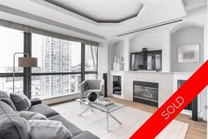 Yaletown Condo for sale:  2 bedroom 1,240 sq.ft. (Listed 2020-02-27)